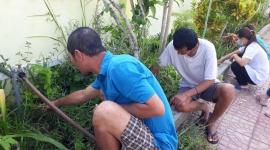 Ấn tượng về môi trường sống tại Trung tâm Nuôi dưỡng người có công và Bảo trợ xã hội Phú Yên