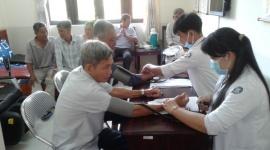 Trung tâm điều dưỡng Người có công tỉnh Bến Tre:  Điểm đến nghỉ dưỡng lý tưởng với các đối tượng chính sách, người có công