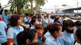 Điểm mới trong cơ chế giải quyết tranh chấp lao động tập thể về quyền