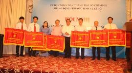TP.HCM: Tổng kết công tác giáo dục nghề nghiệp và việc làm - an toàn lao động năm 2020