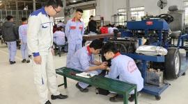 Trường Cao đẳng Cơ điện Hà Nội: Sử dụng thành công hệ sinh thái công nghệ