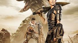 Monster Hunter – Bom tấn hoành tráng khép lại điện ảnh 2020