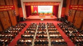 Hội nghị Báo chí toàn quốc triển khai nhiệm vụ năm 2021