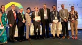 Quỹ Prudence ra mắt Giải thưởng SAFE STEPS D-Tech lần 2 để tìm giải pháp công nghệ hỗ trợ ứng phó với thảm họa, thiên tai