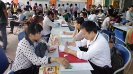 Trung tâm dịch vụ việc làm tỉnh Vĩnh Phúc: Nhiều giải pháp kết nối cung - cầu lao động dịp cuối năm