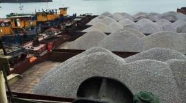 Tổng cục Hải quan làm rõ vướng mắc của doanh nghiệp xuất khẩu đá vôi