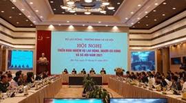Bộ Lao động – Thương binh và Xã hội tiếp tục triển khai công tác bảo vệ chăm sóc và phòng chống bạo lực xâm hại trẻ em năm 2021