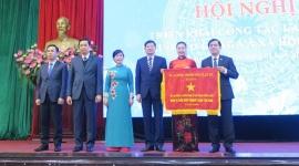Ngành LĐ-TB&XH Hà Nội đạt được những thành tích nổi bật trong sự nghiệp an sinh xã hội