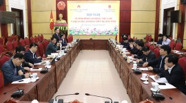 Thứ trưởng Lê Văn Thanh: Bắc Ninh đang có sự chuyển đổi mạnh mẽ thị trường lao động