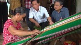 Bình Định: Tập trung thực hiện chính sách giảm nghèo bền vững