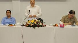 Thứ trưởng Lê Văn Thanh: TP.HCM phải đi đầu trong việc thúc đẩy phát triển thị trường lao động