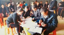 Cao Bằng thực hiện đồng bộ các giải pháp giảm nghèo bền vững