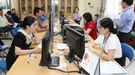 Ban hành Chương trình hỗ trợ phát triển thị trường lao động đến năm 2030
