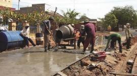 Hiệu quả công tác giảm nghèo ở huyện Thuận Bắc