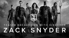 """Justice League Snyder Cut phiên bản """"gốc"""" những điều cần biết trước ngày ra mắt"""