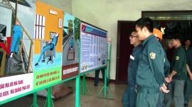 Quảng Ninh nâng cao nhận thức về an toàn, vệ sinh lao động, bảo hiểm tai nạn lao động, bệnh nghề nghiệp