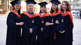Trường Đại học Lao động – Xã hội tuyển sinh đào tạo trình độ thạc sĩ năm 2021