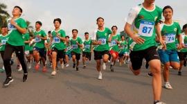 Nestlé MILO đồng hành cùng Ngày chạy Olympic vì sức khỏe toàn dân tại tỉnh Quảng Nam