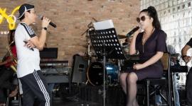 3 danh ca Như Quỳnh - Mạnh Quỳnh - Phi Nhung tái hiện hit 25 triệu view trên sân khấu Hà Nội
