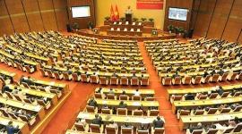 Hội nghị trực tuyến toàn quốc nghiên cứu, học tập Nghị quyết Đại hội XIII của Đảng