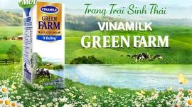 Mới: Sữa tươi Green Farm từ trang trại sinh thái – TEAM# GOGREEN đừng bỏ qua