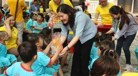 Thứ trưởng Nguyễn Thị Hà: Hiện 100% các tỉnh, thành phố trực thuộc Trung ương đã có các trung tâm hoạt động dịch vụ chăm sóc người khuyết tật