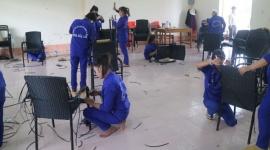 Điểm hỗ trợ, tư vấn cộng đồng với công tác dự phòng, giảm tác hại tệ nạn ma tuý, mại dâm của tỉnh Đắk Lắk đang từng bước phát huy hiệu quả