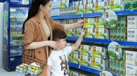 Vinamilk tiến 6 bậc trong top 50 công ty sữa hàng đầu thế giới, tiếp tục dẫn đầu thị trường Việt Nam
