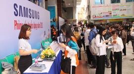 Doanh nghiệp Hàn Quốc hoạt động tại Việt Nam cần tuyển hơn 1.000 đầu việc
