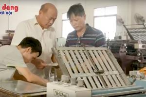 Tạp chí Lao động và Xã hội: 50 năm - Một chặng đường