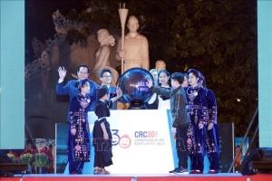 Lễ kỷ niệm 30 năm Công ước quyền trẻ em