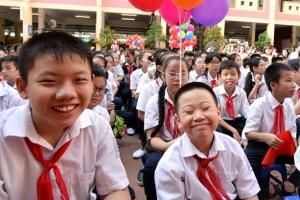 Báo động an toàn trường học