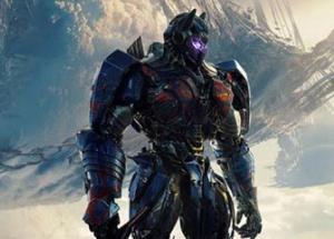 Transformers: Chiến binh cuối cùng