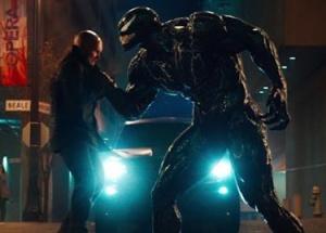 Venom – Kẻ thù của Người Nhện tung hoành trong tác phẩm riêng