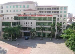 Trường Đại học Lao động – Xã hội thông báo điểm trúng tuyển đại học hệ chính quy xét tuyển đợt 2 năm 2019
