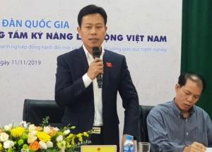 Lần đầu tiên Thủ tướng chủ trì Diễn đàn quốc gia Nâng tầm kỹ năng lao động Việt Nam