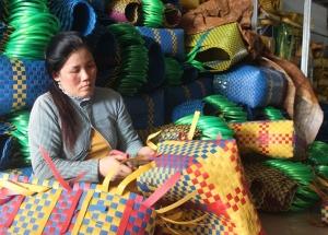 Bước tiến mới trong đào tạo nghề cho lao động nông thôn ở Long An