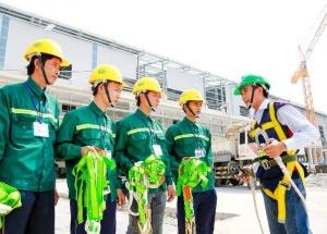 Trách nhiệm về an toàn, vệ sinh lao động của doanh nghiệp cho thuê lại lao động và bên thuê lại lao động