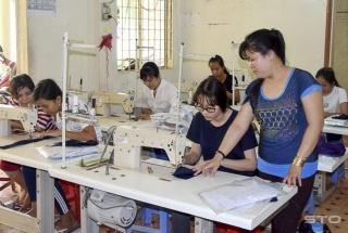 TP Sóc Trăng: Nhiều triển vọng trong công tác đào tạo nghề gắn với giải quyết việc làm