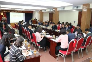 Thứ trưởng Doãn Mậu Diệp: Xuất khẩu lao động đã để lại dấu ấn nổi bật