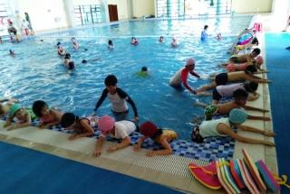 Bắc Giang: Tăng cường các biện pháp phòng, chống tai nạn thương tích, đuối nước cho trẻ em
