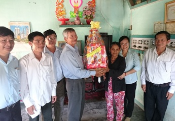 Quản lý công tác xã hội đối với người có công ở Ninh Thuận và một số kiến nghị