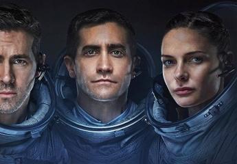 Phim 'Life' - lời cảnh báo khi con người tò mò về vũ trụ