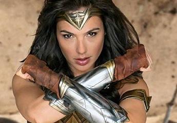 Hé lộ 5 bí mật về nhân vật Wonder Woman