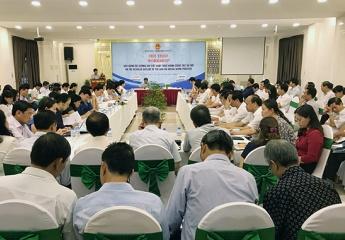 Khai mạc Hội thảo xây dựng Đề cương chi tiết Luật thực hành Công tác xã hội