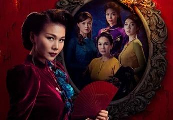 Mẹ Chồng: Cuộc chiến giữa Diễm My và các thế hệ con dâu Thanh Hằng, Lan Khuê, Midu