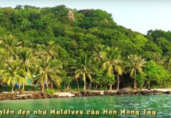 Những trải nghiệm du lịch hấp dẫn chưa từng có tại Nam Phú Quốc