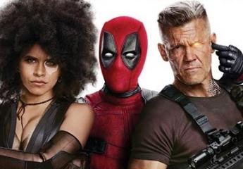 Deadpool 2 đạt kỷ lục phim C18 có doanh thu mở màn cao nhất Việt Nam.