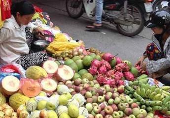 Mỗi ngày người Việt chi 58 tỷ đồng ăn rau quả Trung Quốc, Thái Lan