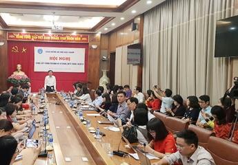 BHXH Việt Nam thu 26.235 tỷ đồng trong tháng 10/2018